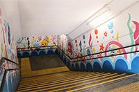 山陽電車 江井ヶ島駅の画像