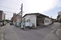 山陽電車 魚住駅の画像