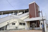 山陽電車 東二見駅の画像