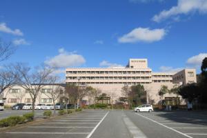 明石市立市民病院の画像