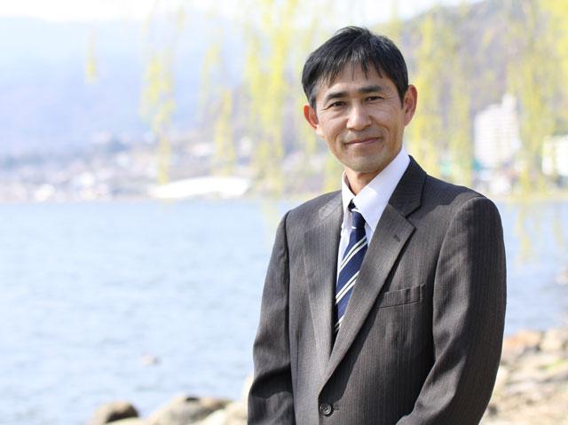 行政書士 堀坂 明生の画像